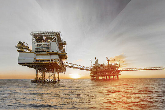 Complete systems from LEWA for offhore applications in the Oil-and Gas Industry